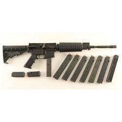 CMMG MK9 9mm SN: SMT02849