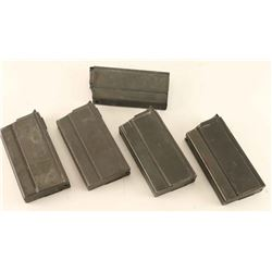 Lot of M1A Mags