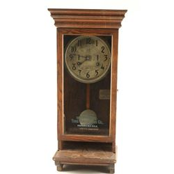International Antique Clock