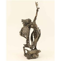 Alloy Bronze Sculpture