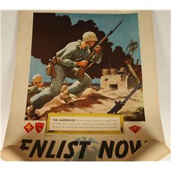 Military Recruiting Posters