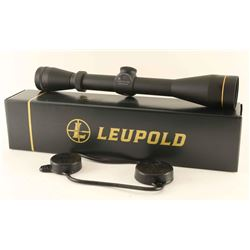Leupold VX -2 3-9x40mm Scope