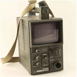 Portable Panasonic Ranger 505