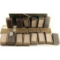 Lot of 41 Remington Mag. Reloads