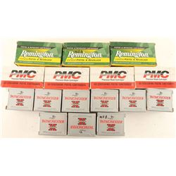 Lot of 41 Rem Mag Ammo