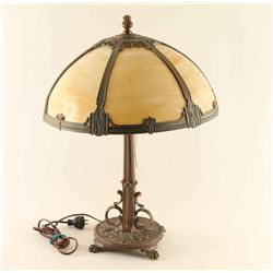 Antique Parlor Lamp