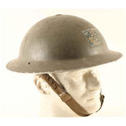Durnhum Light Infantry Helmet