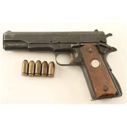 1911 Toy Gun