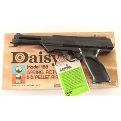 Daisy Model 188 BB Gun