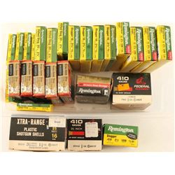 Bonanza Lot of Shotgun Ammo
