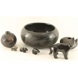 Pottery Bonanza Lot
