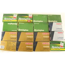 Lot of 30-06 Ammo