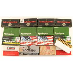 Lot of 30-30 Win. Ammo