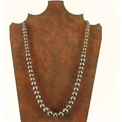Vintage Navajo Pearl Necklace