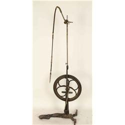 Antique Dentist Drill