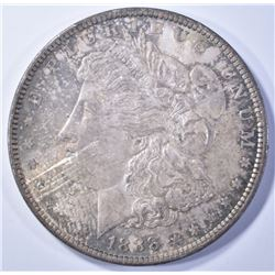 1888 MORGAN DOLLAR  VERY CH UNC