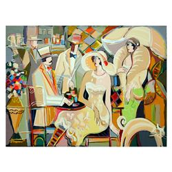 Charming Bistro by Maimon, Isaac