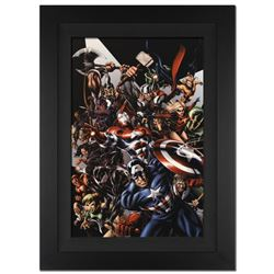 Avengers Assemble #1 by Stan Lee - Marvel Comics