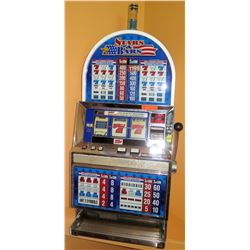 Stars & Bars Slot Machine