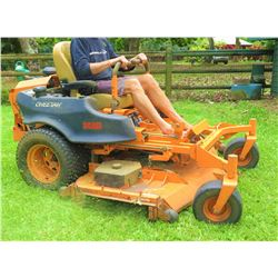 Scag 72 INCH Cheetah Mower (Starts, Runs, Mows - See Video)