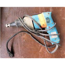Makita Electric Drill Driver