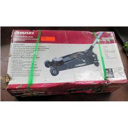 Husky 3 Ton Garage Car Jack 6000lb Capacity New in Box
