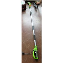 Greenworks Model 20192 Corded Pole Saw