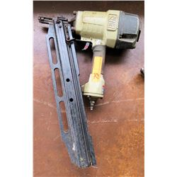 Porter Cable Nail Gun Tool