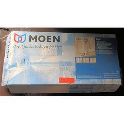 Moen Kleo Model CA87011CSL Pull Down Kitchen Faucet in Box