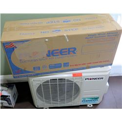 Pioneer Ductless Split Air Conditioner