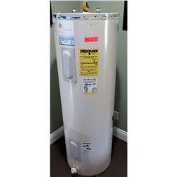 GE Smart Water Model PE50T9AAH Top Connect Water Heater