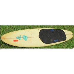 PADZ Stand Up Paddle Board SUP Kauai