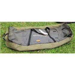Dakine Zipper-Close Surfboard Carry Case w/ Straps