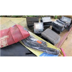 Multiple Car Stereos & Parts