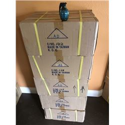 480 Grenade loaders of BB's