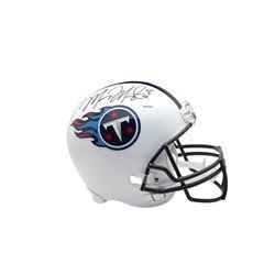Marcus Mariota Signed Titans Full-Size Helmet (UDA COA)