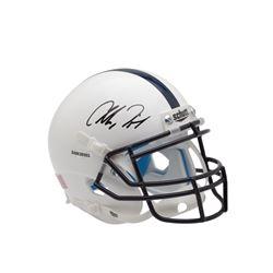 Allen Robinson Signed Penn State Nittany Lions Mini Helmet (UDA COA)