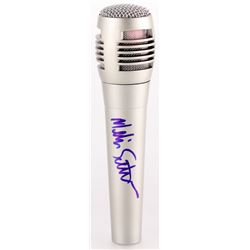 Melissa Etheridge Signed Microphone (JSA COA)