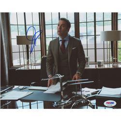 "Jeremy Piven Signed ""Entourage"" 8x10 Photo (PSA COA)"