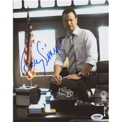"Gary Sinise Signed ""CSI:NY"" 8x10 Photo (PSA COA)"