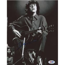 Donovan Signed 8x10 Photo (PSA COA)