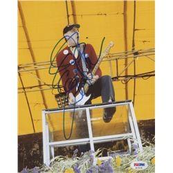 Rick Nielsen Signed 8x10 Photo (PSA COA)