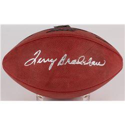 Terry Bradshaw Signed Official Super Bowl XIV NFL Game Ball (Radtke Hologram  Bradshaw Hologram)