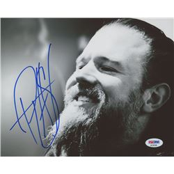 "Ryan Hurst Signed ""Sons of Anarchy"" 8x10 Photo (PSA COA)"