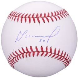 Jose Altuve Signed Baseball (MLB  Fanatics)