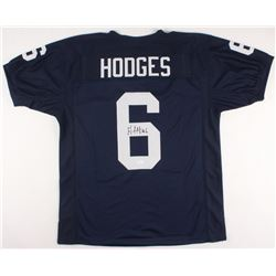 Gerald Hodges Signed Penn State Nittany Lions Jersey (JSA COA)