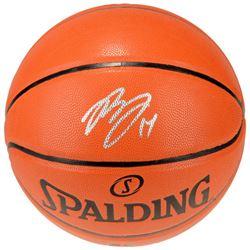 Brandon Ingram Signed Basketball (Fanatics Hologram)