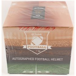 Hit Parade 2018 Autographed Full-Size Football Helmet - Series 34