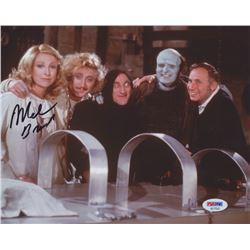 "Mel Brooks Signed ""Young Frankenstein"" 8x10 Photo (PSA COA)"