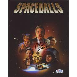"Mel Brooks Signed ""Spaceballs"" 8x10 Photo (PSA COA)"